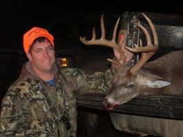 Boyd Choate 220 lbs. 13-point